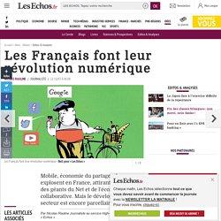 Les Français font leur révolution numérique, Editos & Analyses
