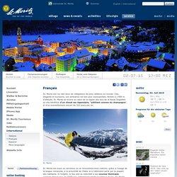 Français St.Moritz
