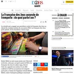 La Française des Jeux accusée de tromperie : de quoi parle-t-on ? - 27 février 2014
