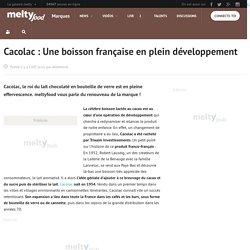 Cacolac : Une boisson française en plein développement