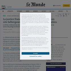 La justice française ordonne le blocage d'un site hébergeant des données de santé piratées