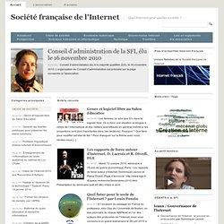 Société française de l'Internet
