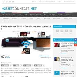 OBJETCONNECTE.NET – Le magazine des objets connectés