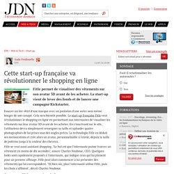 Cette start-up française va révolutionner le shopping en ligne