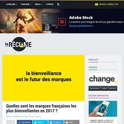 Quelles sont les marques françaises les plus bienveillantes en 2017 ?