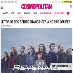 Les séries françaises à découvrir de toute urgence