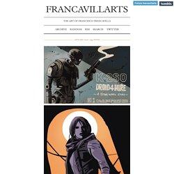 Francavillarts