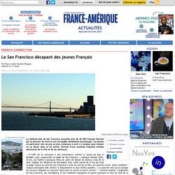 Le San Francisco décapant des jeunes Français