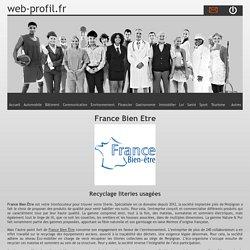 France Bien Etre - web-profil.fr