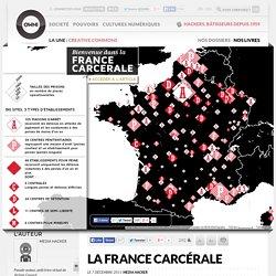 La France carcérale