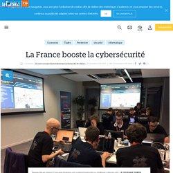 La France booste la cybersécurité - Le Parisien