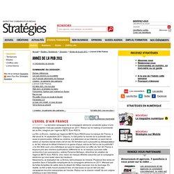 L'envol d'Air France - Dossiers