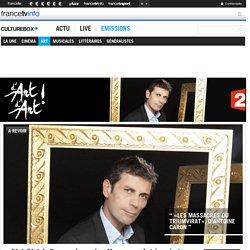 D'art d'art - vidéos sur des oeuvres Histoire des Arts
