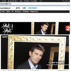 d'Art d'Art - France 2 : tout sur l'émission, expositions, voir, revoir, news et vidéos en replay