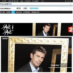 Bambou gravé - Anonyme - D'art d'art - France 2