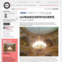 La France entr'ouverte