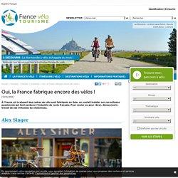 Oui, la France fabrique encore des vélos ! — Français