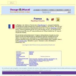 France (géographie).