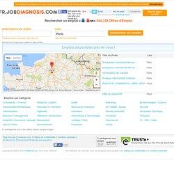 France JobDiagnosis