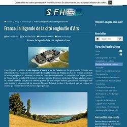 France, la légende de la cité engloutie d'Ars