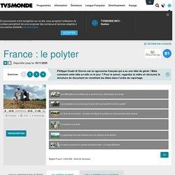 France : le polyter