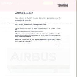 3592766766€: voilà pourquoi Airbus a dû payer une telle amende