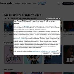 France tv slash - Programmes et vidéos en streaming