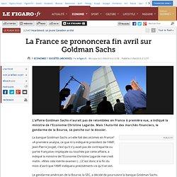 Sociétés : La France se prononcera fin avril sur Gol
