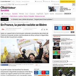 En France, la parole raciste se libère