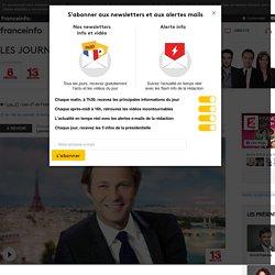 Journaux télévisés en vidéo - France 2