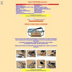 joop stoop, paris, france, TAILLE D'EPARGNE (xylo-lino), ENCRES pour gravure sur bois & lino.