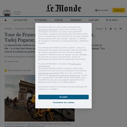 Tour de France 2020: un jeune vainqueur, Tadej Pogacar, et de vieux doutes