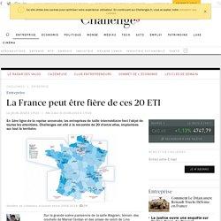 La France veut bichonner ces ETI