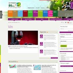 Vin - Vin et cidriculture