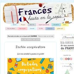 Francés hasta en la sopa...: LA CHAMBRE