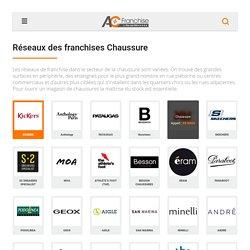 Franchise Chaussure - Ouvrir une franchise