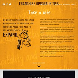 Food Franchise Opportunities, Food Franchises for Sale