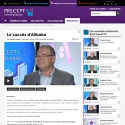 Francis Jacq, Le succès d'Alibaba