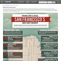 San Francisco City Guides | Best Places to Eat in San Francisco