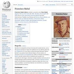 Francisco Rabal