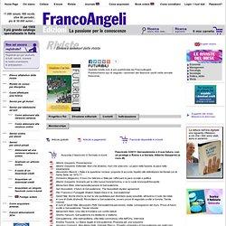 Franco Angeli Edizioni - Riviste