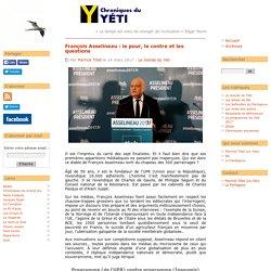 François Asselineau : le pour, le contre et les questions