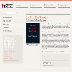 François Bourin - La Fin Du Tapin