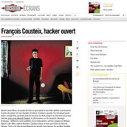 François Cousteix, hacker ouvert
