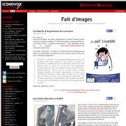 Fait d'images - le blog de françois forcadell – l'image dessinée