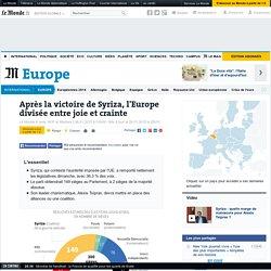François Hollande à Alexis Tsipras : « La France sera aux côtés de la Grèce »