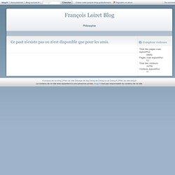 La nouvelle doctrine de la supposition chez Ockham - François Loiret Blog