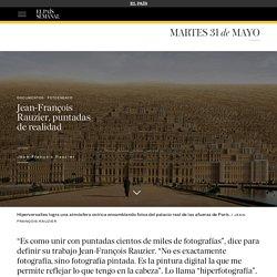 Jean-François Rauzier, puntadas de realidad