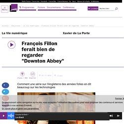 """François Fillon ferait bien de regarder """"Downton Abbey"""""""