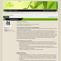 Le forum des fous de bambous tout sur le bambou dans son jardin